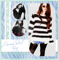 Lana Del Rey PNG Pack (7) by dieforselena