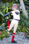 Baseball Haruko 06 by thirdstop