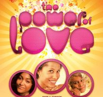 The Power of Love Church Flyer Template by loswl