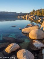Sand Harbor150329-60 by MartinGollery