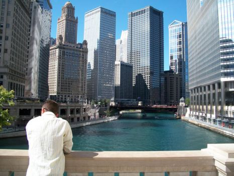 Chicago 2009 by Lactate10MileRun