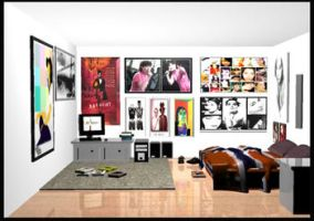 my room by ridwan
