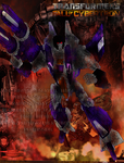 AT: Skywarp FOC by Phuong-Linh