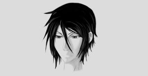 Sebastian Michaelis by TheRedAuthor
