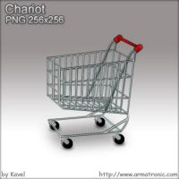 Chariot by Kavel-WB