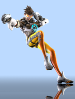 Tracer by Yare-Yare-Dong