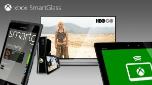 xbox SmartGlass by MetroUI