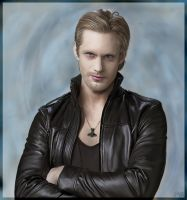 :: Eric Northman :: by NeuralDefekt