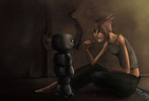 It's You and Me, Baby by Jessimie