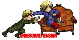 APH - Unresolved tension FrUK by C4L4M1T43R0ST4T0