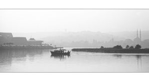 mist istanbul by leventste