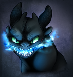 angry baby by Goldylawk