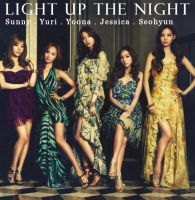 SNSD Light up the Night by GraPHriX