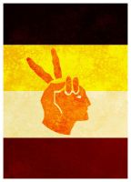 American Indian Movement by SaintIscariot