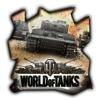 World of Tanks by PesrepuS