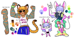 coolkid adopts (2/2 SOLD) by tontoh