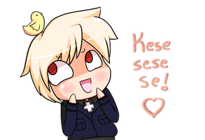 Pervy Prussia by hifv