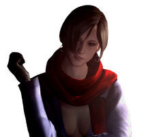 Carla Radames-RE6 PNG 1 by Isobel-Theroux