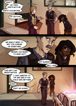 There Are No Wolves - Page 7 by hnkkorgris
