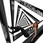 Trade-In 1 cover by sturkwurk