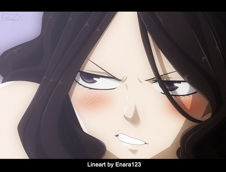 Fairy Tail 525 Cana by PixelZXGenius