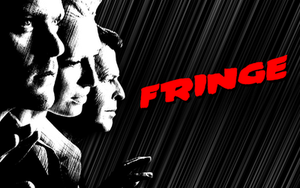 Fringe meets Sin City by jagwriter78