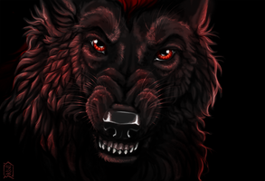 Commission: Abaddon by Brevis--art