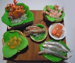 Fish Stand by SmallCreationsByMel