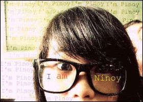 I am Ninoy by monsteraphy