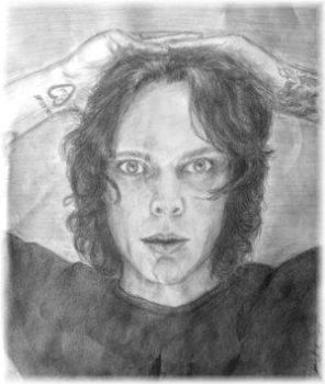 Ville From Kerrang by RaZoRbLaDeRoMaNcEs