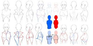Resources: Chest-Back FM1 by deeJuusan
