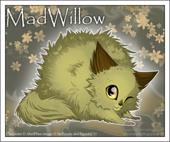 MadWillow by StePandy
