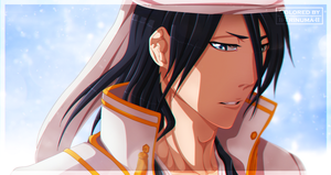 Bleach 570 - Closer, closer [Coloring] by II-Trinuma-II