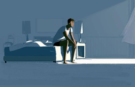 It s a new day by PascalCampion