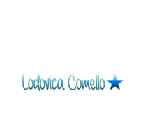 Texto PNG Lodovica Comello (2) by TutosGirlEditons