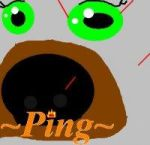 Pingeh Icon by ping600