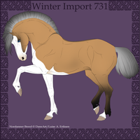 Winter Import 731 by Psynthesis