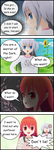 The Light and the Dark (Part 2) [ENG] by FireMageAkane