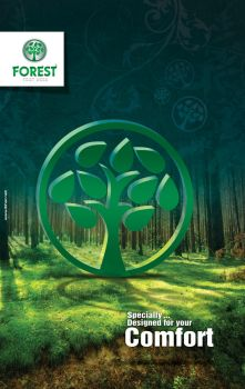 FOREST poster by sherif79