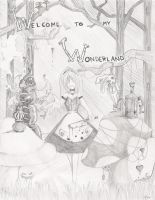 Welcome to my Wonderland by Alice-fanclub