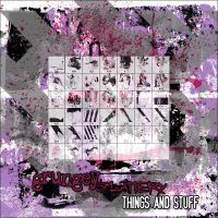 Grunge, Splatter, stuff and things by ghoulskout