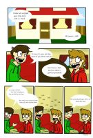 Eddsworld: switched-page 1 by Glytzy