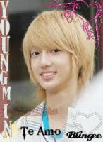 Youngmin by LalaDancer