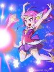 Star Guardian Lux by ptcrow