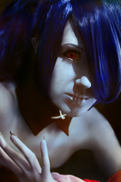 Skullgirls - Time to bury you, six feet over by dallexis