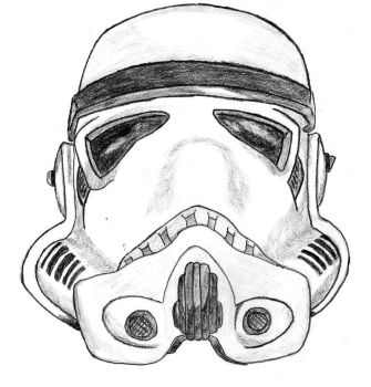 Stormtrooper Helmet - Retouched by Illusive-Penguin
