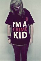 Crime kid by Jellyside