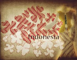 ..sparkling indonesia by ndulaylay