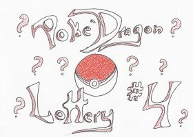Pokedragon Lottery 4 by Prophecy-Inc