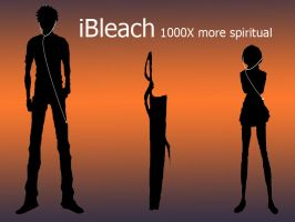 The Ipod Series: iBleach by DKsan